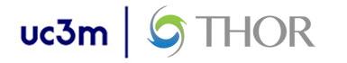 THOR Bootcamp: Open Data, atribución e impacto